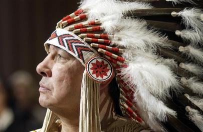 Permanent Forum on Indigenous Issues Opens Second Session