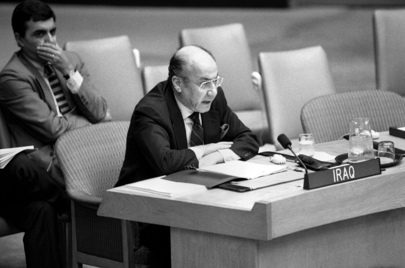 Security Council Votes 13-1-1 to Allow Limited Sales of Iraqi Oil also Demands Compliance with Disarmament Obligations, Requires Iraq to Pay up to 30 Percent of Oil Revenue to Claims Fund