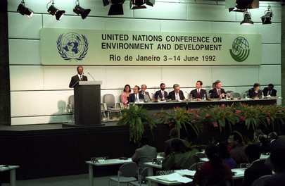 United Nations Photo: United Nations Conference on ...