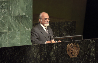 Prime Minister of India Addresses 52nd Session of the General Assembly