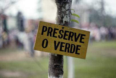 Field Coverage: Brazil