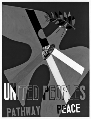 U.N First International Poster Competition