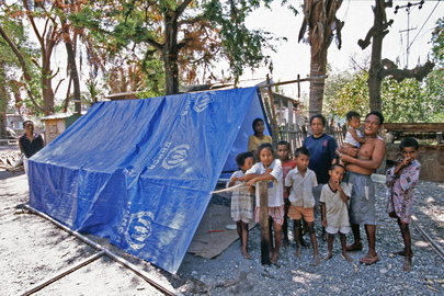 East Timor: Return of Internally Displaced Persons