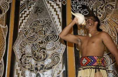INTERNATIONAL DAY OF INDIGENOUS PEOPLE