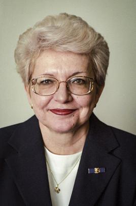 Portrait of Permanent Representative of the Slovak Republic