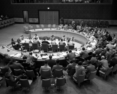 United Nations Photo: Disarmament Commission Holds Twenty ...