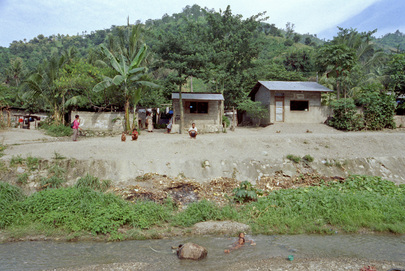 Views of East Timor During the Transition to Independence