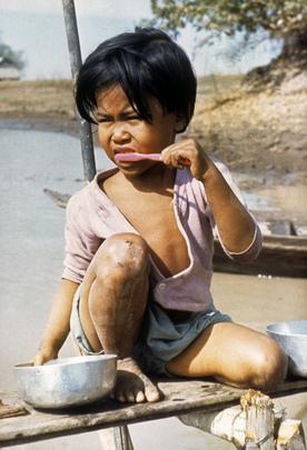 International Year of the Child - 1979
