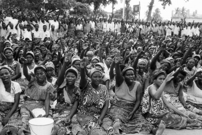 Elections in Togoland