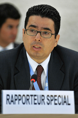Right to Education Special Rapporteur Addresses Human Rights Council