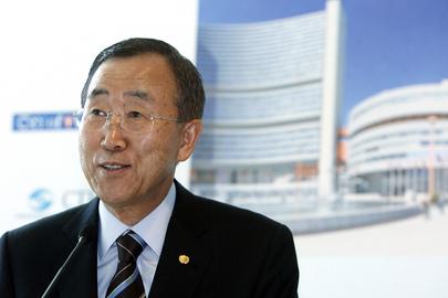 Desarmamento mundial: ONU aprova novo debate sobre tratado internacional de armas