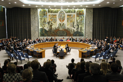Security Council, UN Photo/Mark Garten