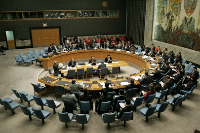 Security Council Holds Debate on Anti-Terrorism Committees
