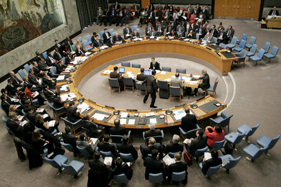 Security Council Debates Africa and Drug Trafficking Issues