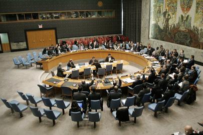 Security Council Extends Term of Rwanda Tribunal Judge
