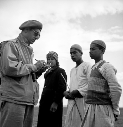 Egyptian-Israeli Mixed Armistice Commission
