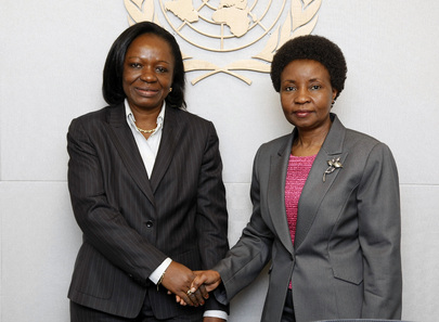 Cathérine Bakang Mbock