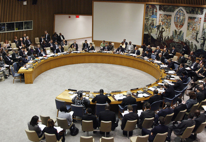 Security Council Debates Post-conflict Peacebuilding
