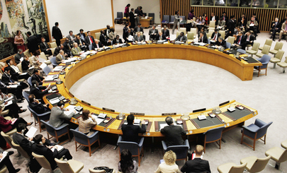 Committees on Taliban Sanctions, Counter-Terrorism and Disarmament Brief Security Council