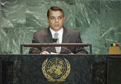 H.E. Mr. Felipe PÉREZ ROQUE, Minister for Foreign Affairs