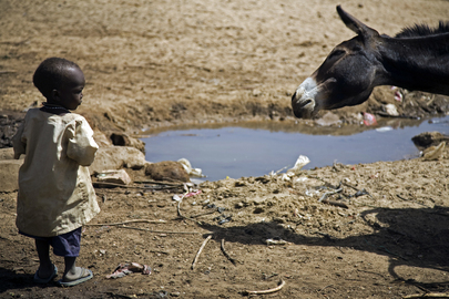 Former Refugees Resume Village Life in Darfur
