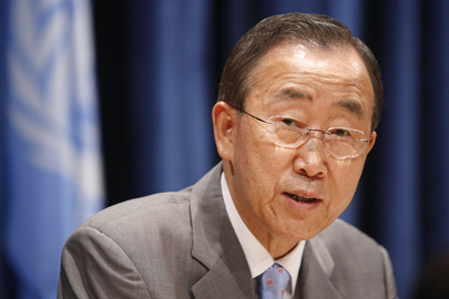 Secretary-General Launches High-Level Panel on Global Sustainability