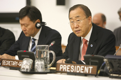 Secretary-General Addresses Assembly Meeting Marking International Day against Nuclear Tests