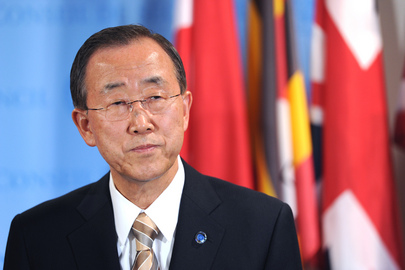 Secretary-General Briefs on Nuclear Test Ban Treaty