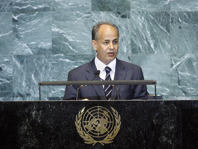 Prime Minister of Mauritania Addresses General Assembly