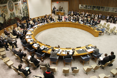 Council Extends Mandate of Peacebuilding Office in Sierra Leone to September 2011