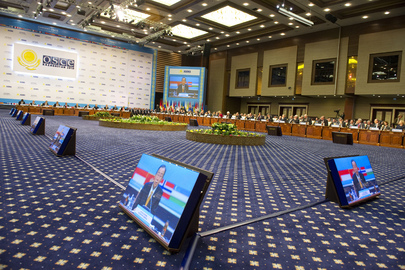OSCE Holds High-level Summit in Astana, Kazakhstan