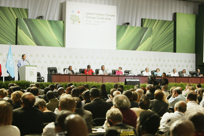 Secretary-General Addresses Cancun Climate Change Summit