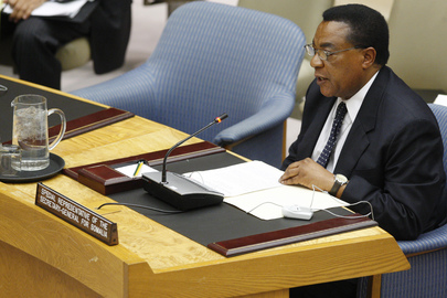Council Considers Situation in Somalia