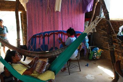 Wayuu Territory, Colombia