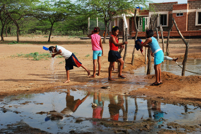 Colombia's Indigenous Wayuu Struggle with Water Shortages