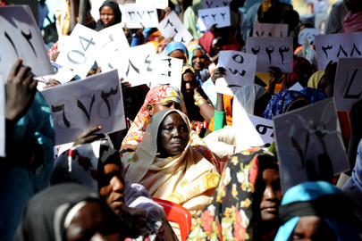 Sudanese Weigh in on Peace Agreement in Blue Nile State