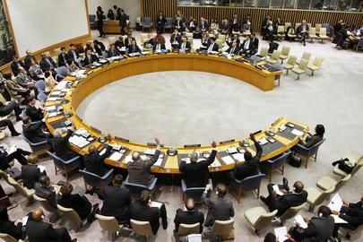 Council Extends UN Timor Mission until February 2012