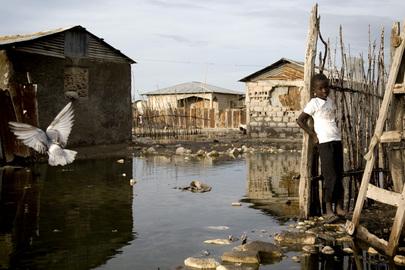UNICEF Responds to Cholera Outbreak in Haiti