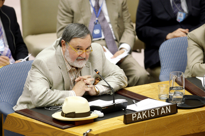 Security Council Meets on Afghanistan