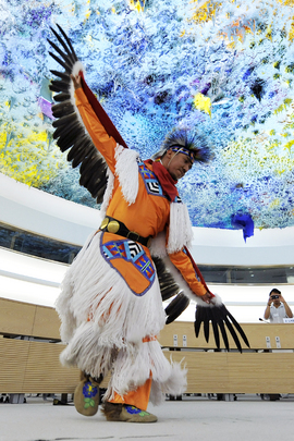 Indigenous Rights Meeting Opens in Geneva
