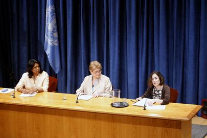 Presidente do Comitê das Nações Unidas para a Eliminação da Discriminação contra as Mulheres, Sílvia Pimentel vê avanço nas leis e atraso na prática.