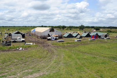 UNMISS Deploys Peacekeepers to Conflict-Stricken Jonglei State