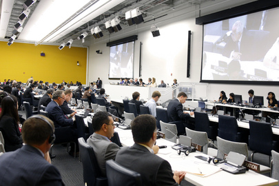 General Assembly Marks 2nd International Day against Nuclear Tests