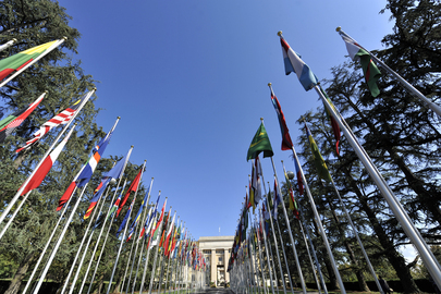 Eighteenth Session of Human Rights Council Opens in Geneva