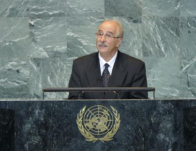 H.E. Mr.Mohamed Mouldi Kefi