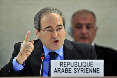 Syrian Rights Record Reviewed at Geneva Council