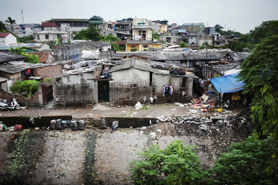 Poverty in Viet Nam