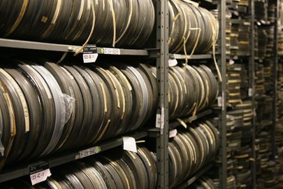 DPI Opens Archives to Press ahead of A/V Heritage Day