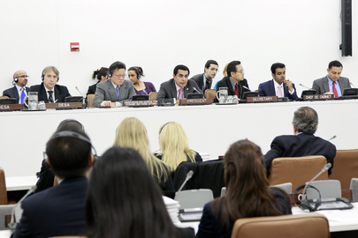 Assembly Hears Briefing on UN Development Agenda Post-2015