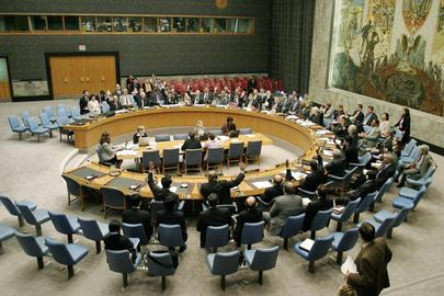 Security Council Adopts Resolution 1566